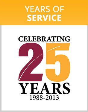 years-of-service