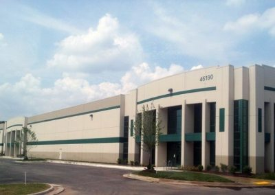 Prologis Sterling VA